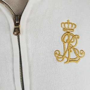 Ralph Lauren Sweaters - Ralph Lauren Full Zip Cardigan Size Small